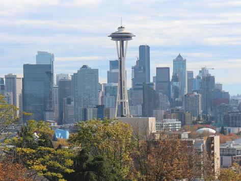 15 cosas que ver y hacer en Seattle