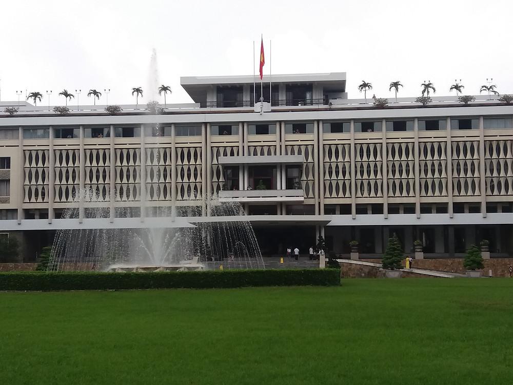 Ho Chi Minh, Vietnam,