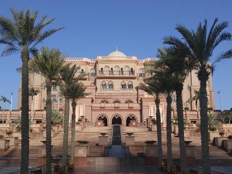 Abu Dabi: Qué hacer en la capital de Emiratos Árabes