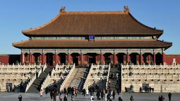 Pekín: 10 lugares que no te puedes perder
