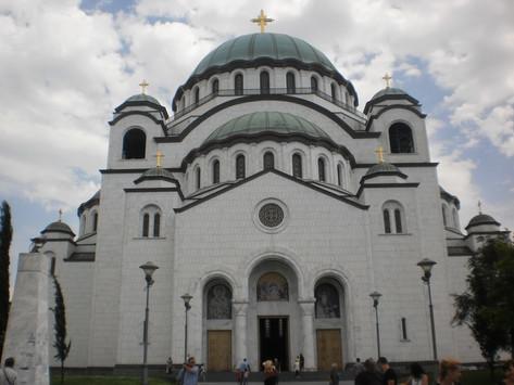 Belgrado: un recorrido por la capital de Serbia