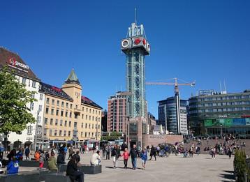 10 cosas que ver y hacer en Oslo