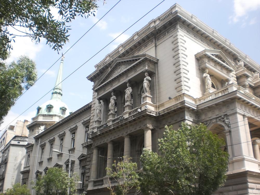 Belgrado, Serbia,