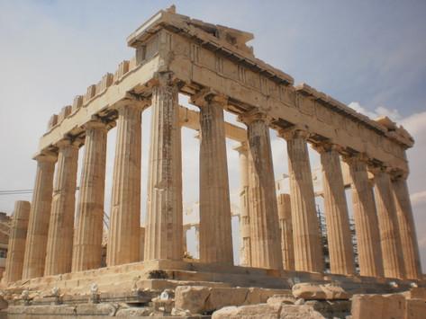 Atenas: mi experiencia en la capital de Grecia