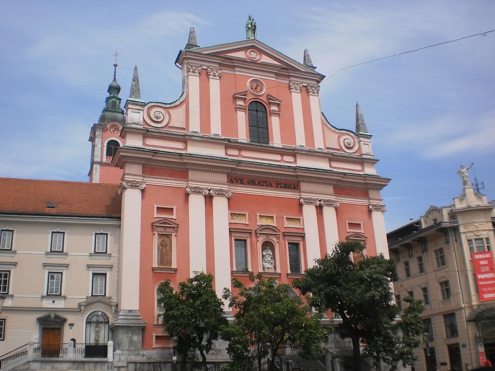 Ljubljana, Eslovenia,