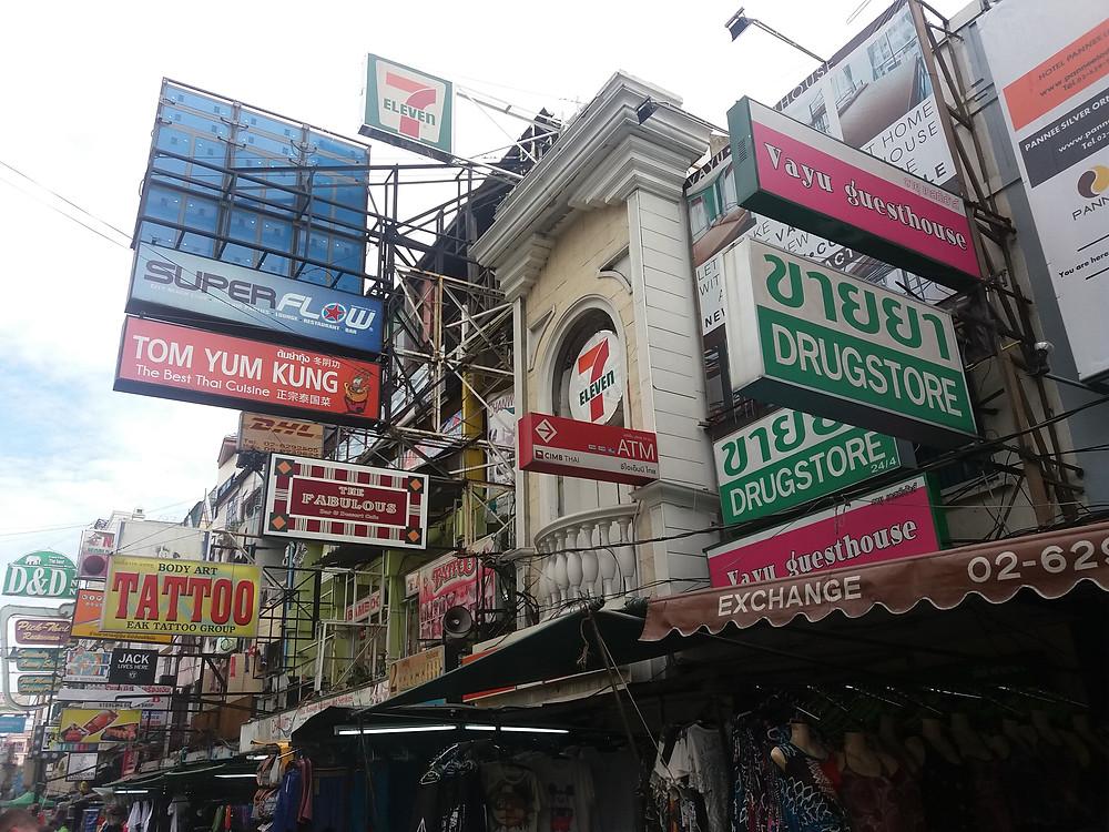 Bangkok, Thailandia,