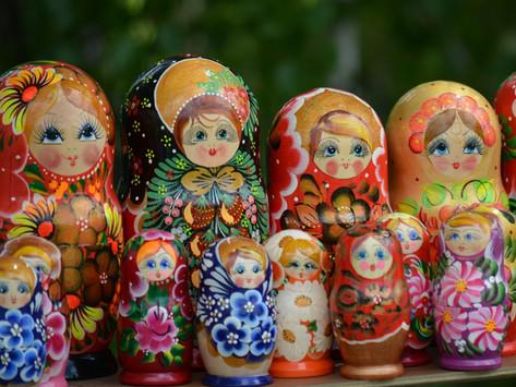 Cómo conseguir el visado turístico Ruso