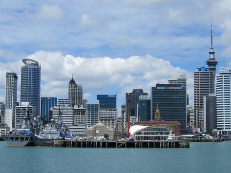 Qué hacer en Auckland, Nueva Zelanda