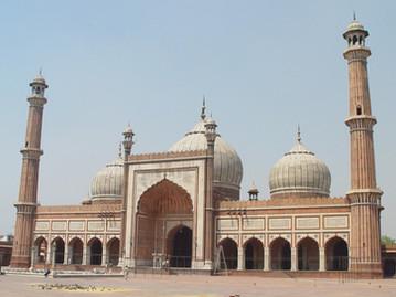 10 cosas que ver y hacer en Nueva Delhi