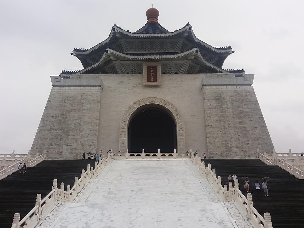 Taipei, Taiwan,