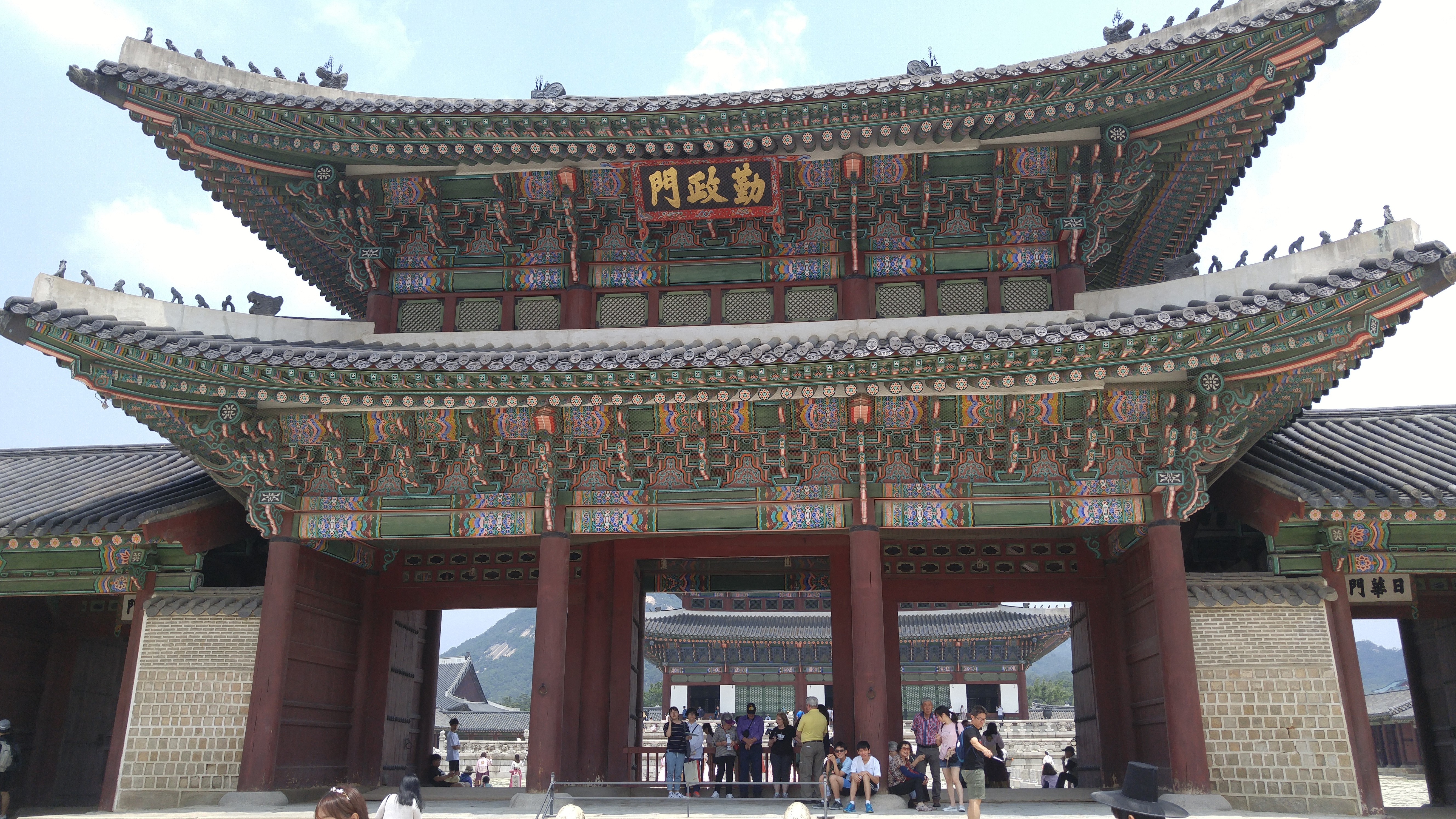 Seoul: qué hacer en la capital de Corea del Sur