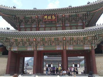 Seoul: 10 cosas que ver en la capital de Corea del Sur