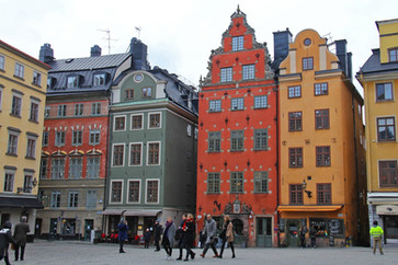 15 cosas que ver y hacer en Estocolmo