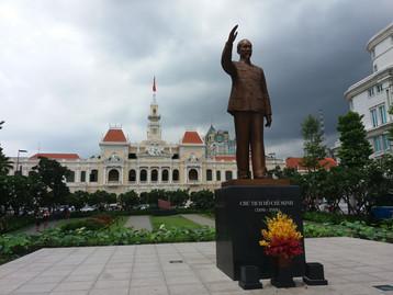Ho Chi Minh: qué hacer en la antigua Saigón