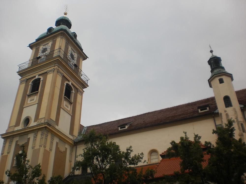Maribor, Eslovenia,