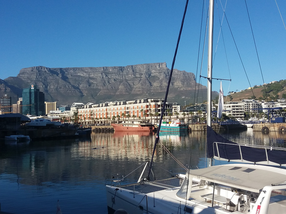 Cape Town, Ciudad del Cabo, Sudáfrica,
