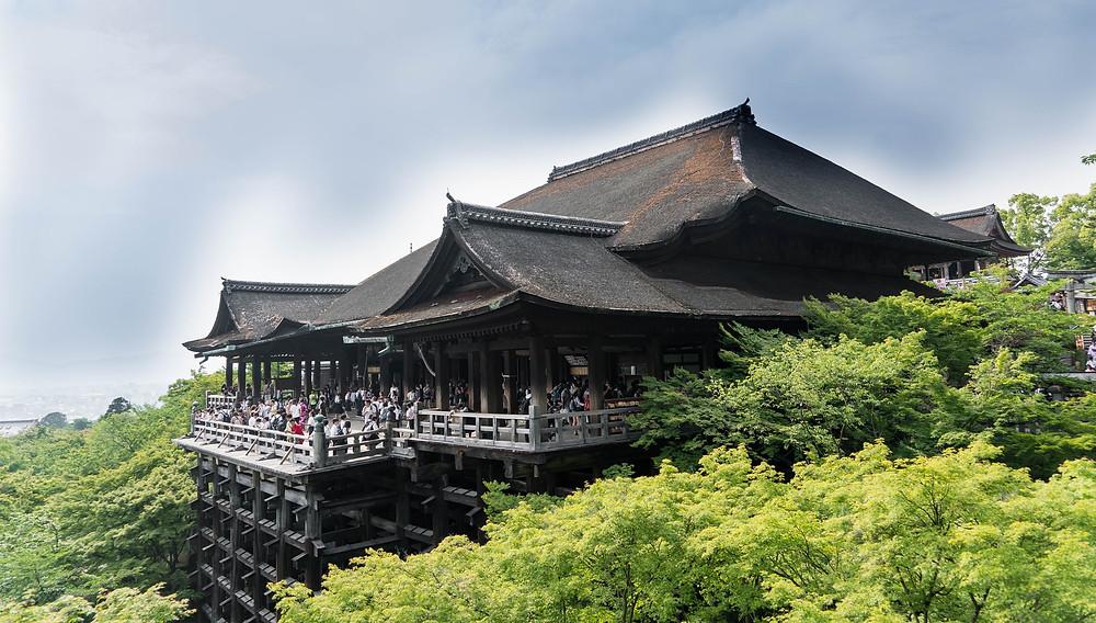 Kyoto, Japón, Japan,