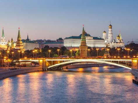25 consejos para viajar a Rusia