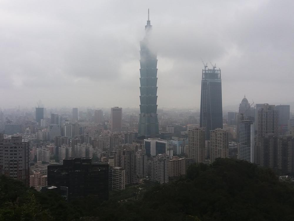 Taipei, Taiwán,