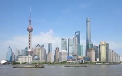 Shanghái: mi ciudad favorita de China