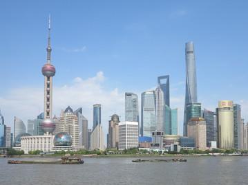 Shanghai: mi ciudad favorita de China