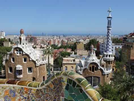 25 cosas que ver y hacer en Barcelona
