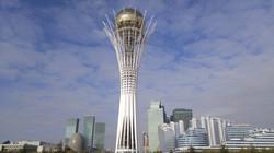 Nursultán: la ciudad más rica de Asia Cental