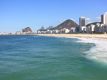 10 cosas que ver en Río de Janeiro
