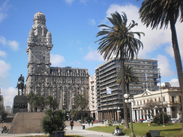 Montevideo: mi experiencia en la capital de Uruguay