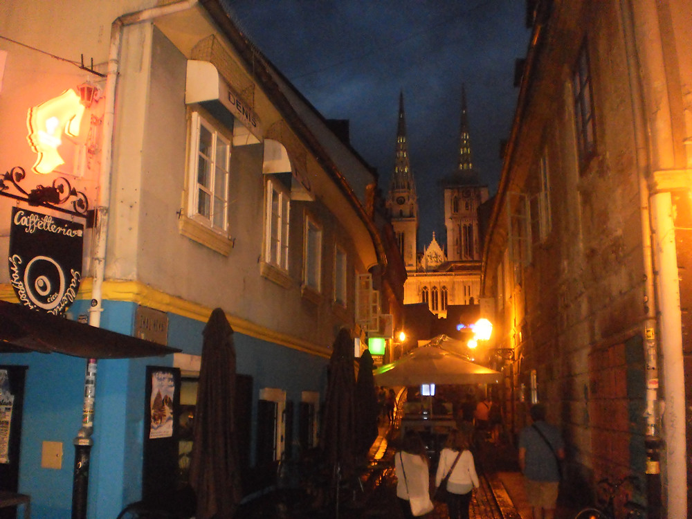 Zagreb, Croacia,