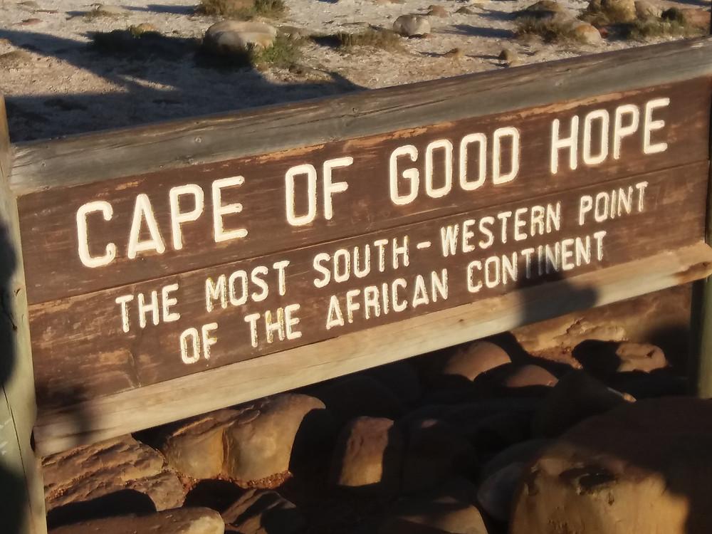 Ciudad del Cabo, Cape Town, Sudáfrica, Cabo de Buenaesperanza,