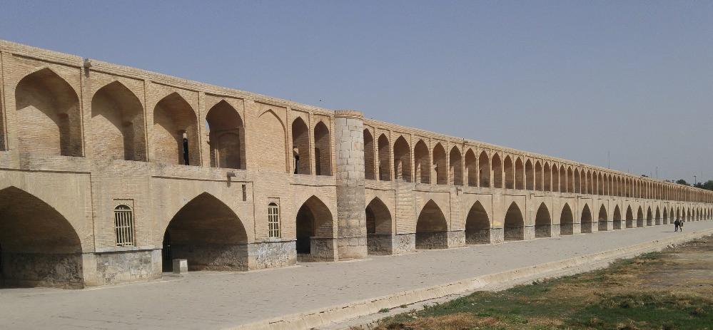 Isfahán, Irán,