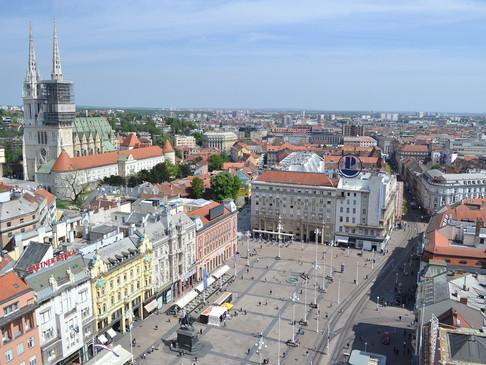 Zagreb: qué hacer en la capital de Croacia