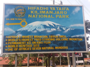 Tanzania: del Kilimanjaro a Zanzíbar