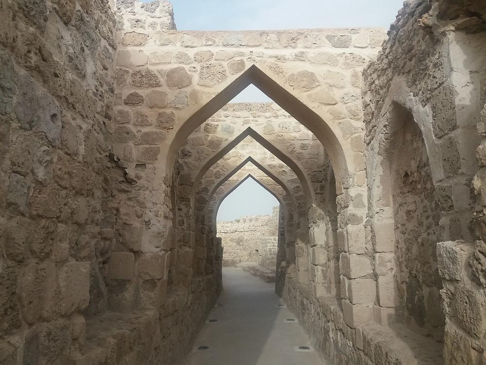 Manama, Bahréin,