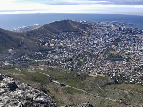 Sudáfrica: 3 días en Ciudad del Cabo