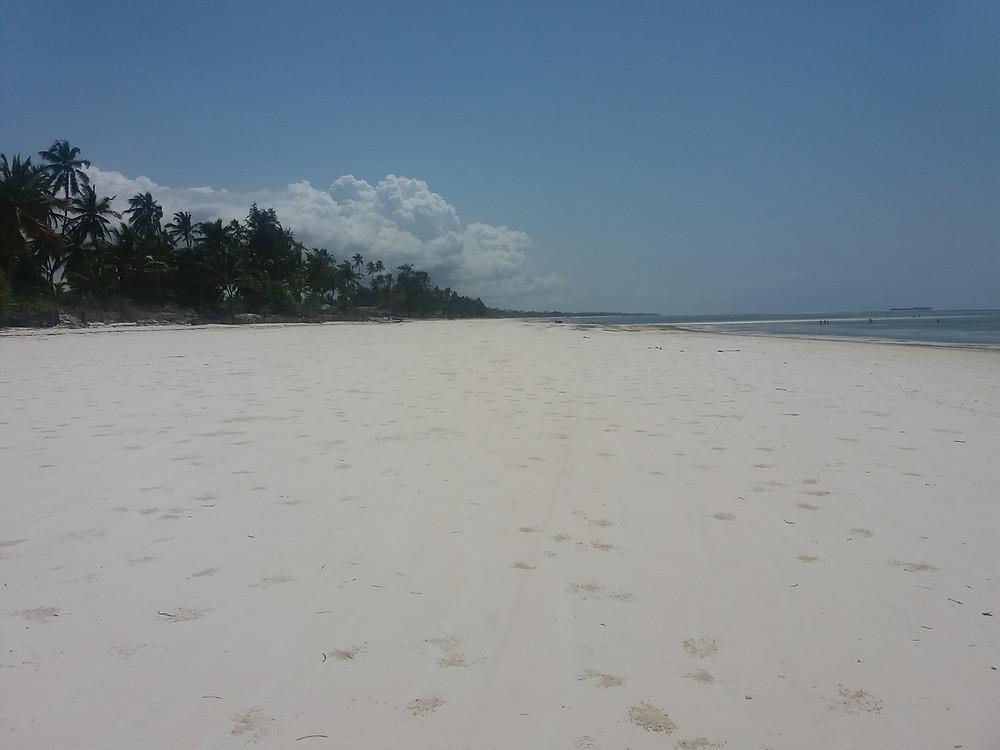 Matemwe, Zanzíbar, Tanzania,