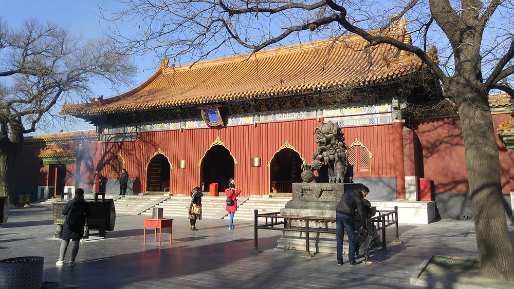 China, Pekín,