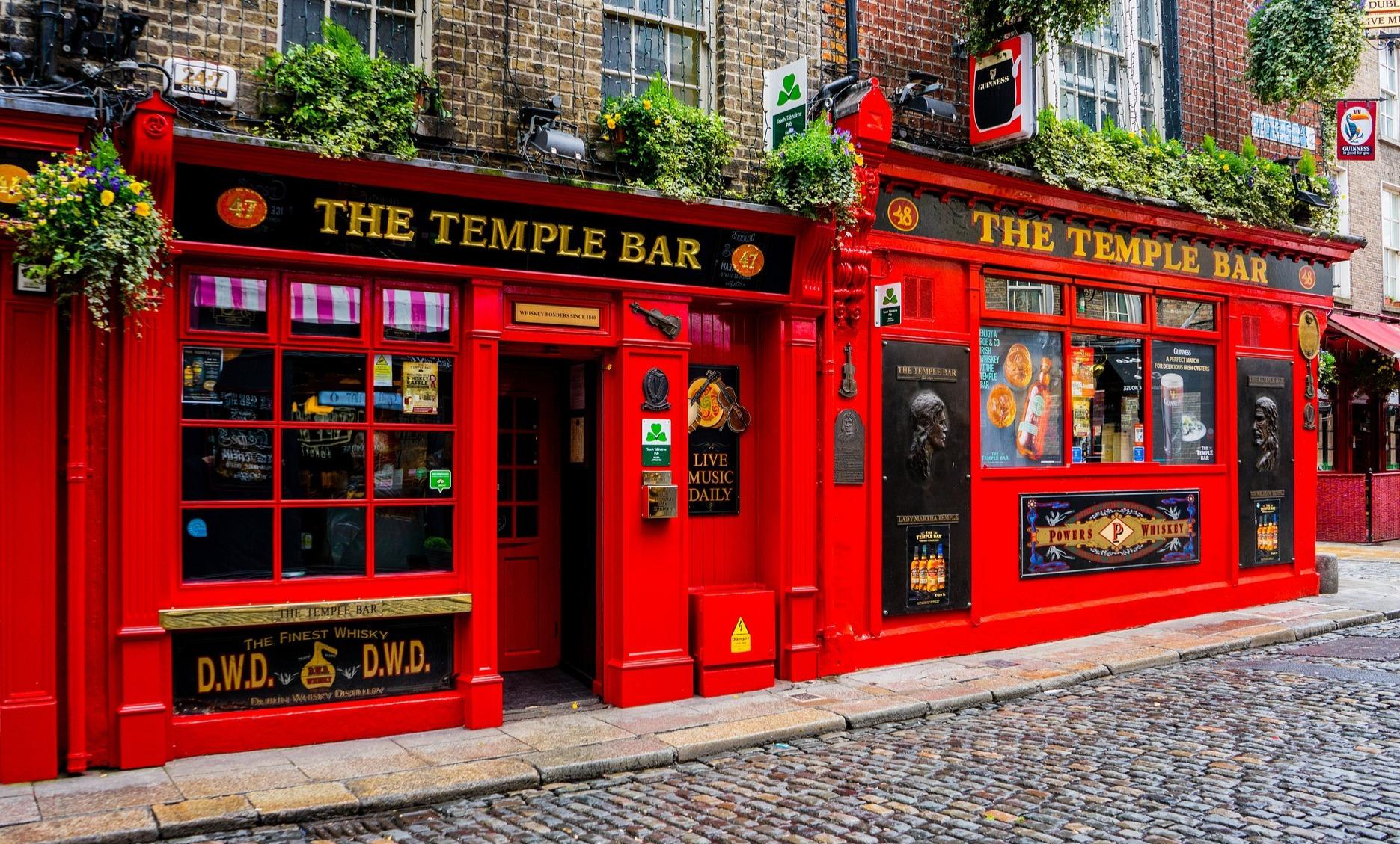 10 cosas que ver y hacer en Dublín