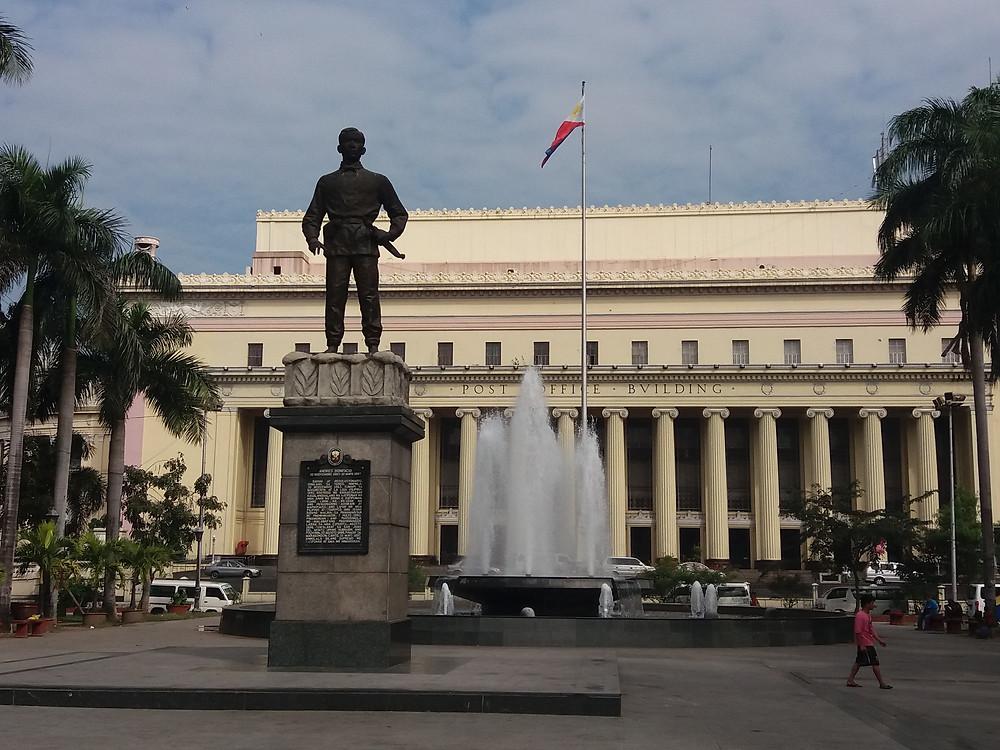 Manila, Filipinas,