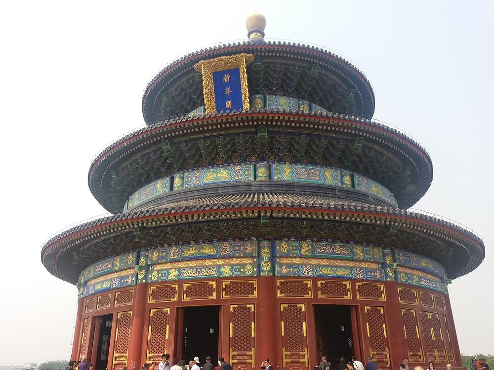 Pekín, China,