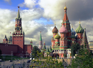 25 cosas que ver y hacer en Moscú