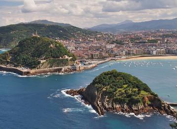 Mi top 10 de ciudades españolas