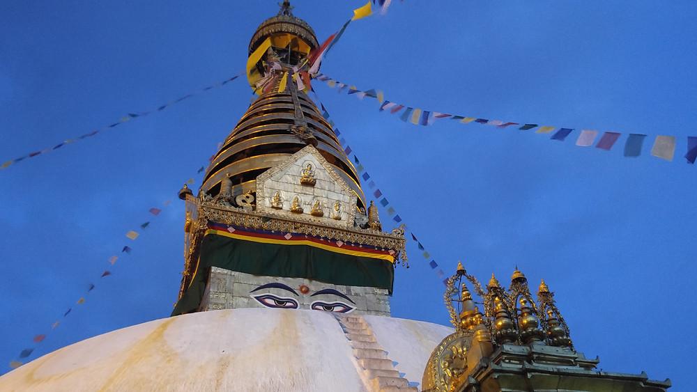 Nepal, Kathmandú,