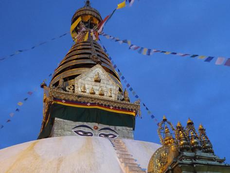 Katmandú: Qué hacer en la capital de Nepal