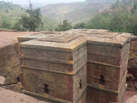 Lalibela: 3 días en la ciudad monástica