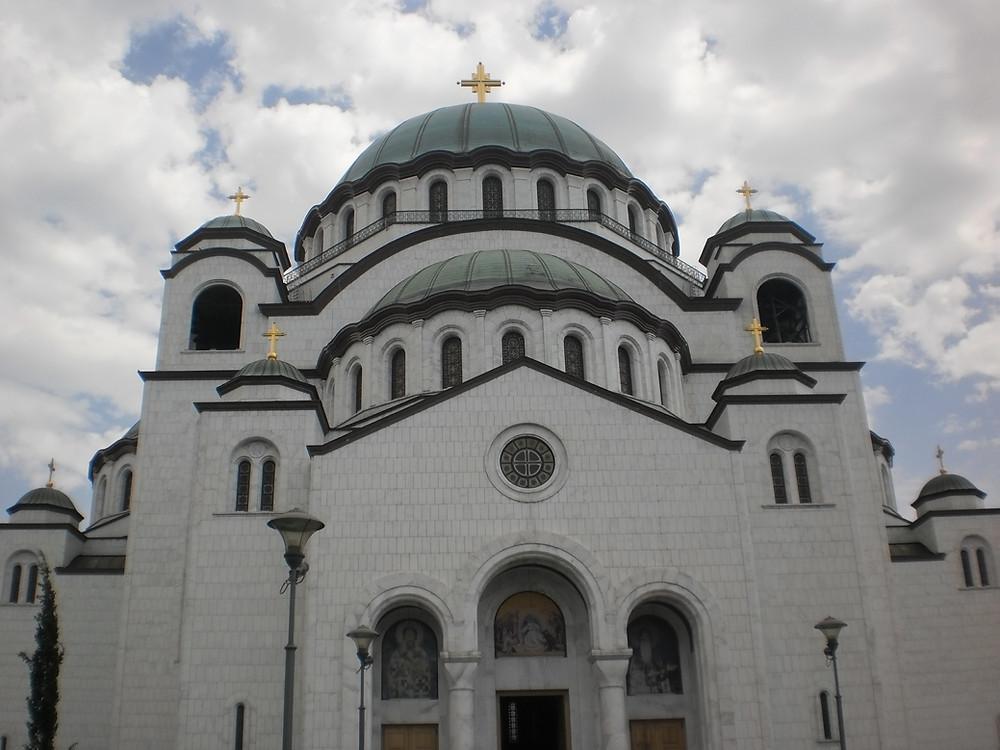 Serbia, Belgrado,