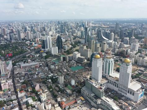 Bangkok: qué hacer en la capital de Tailandia