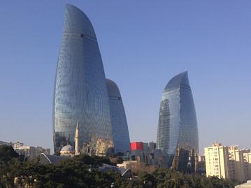 Azerbaiyán: Qué hacer en Baku
