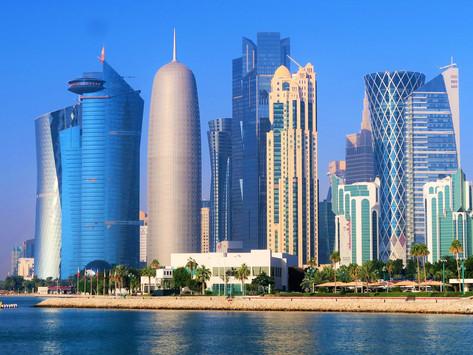 Un día en Doha, la capital de Qatar